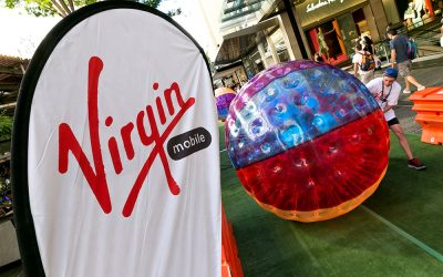 Experiential marketing using Photo Entertainment