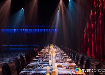 Corporate Dinner photographer