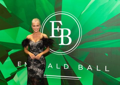 Emerald Ball 2018 Sydney Event Photography