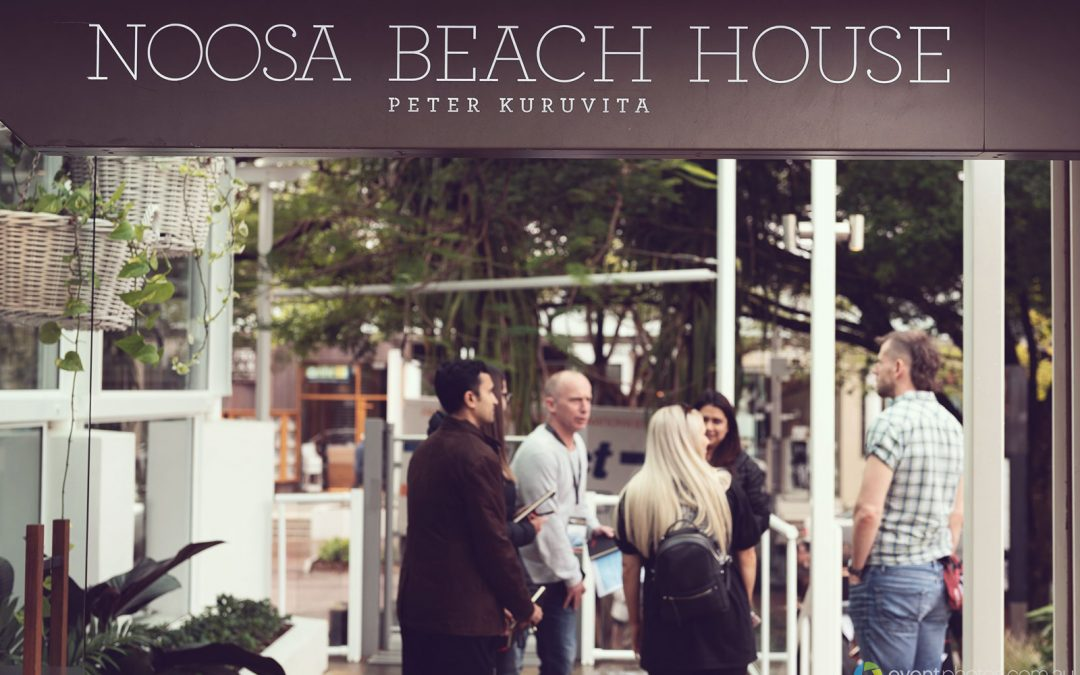 Noosa Conference Photography at the Sofitel
