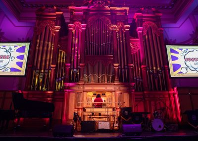 Event at Adelaide Town Hall
