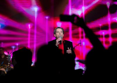 John Paul Young on Gold Coast