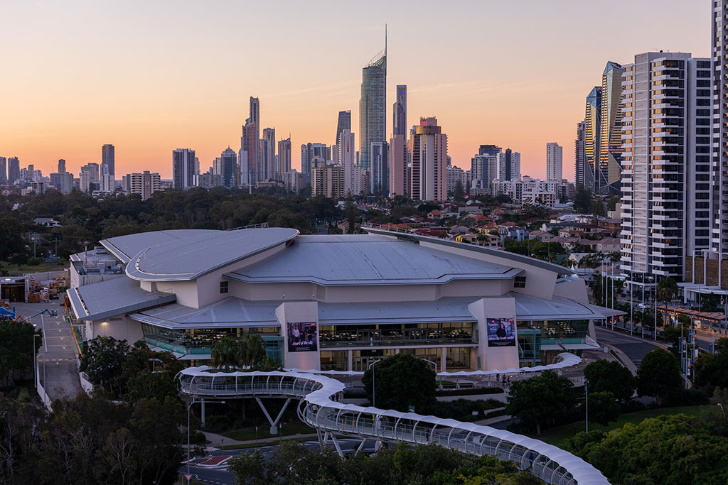 Gold Coast Convention and Exhibition Centre - Event Photographer