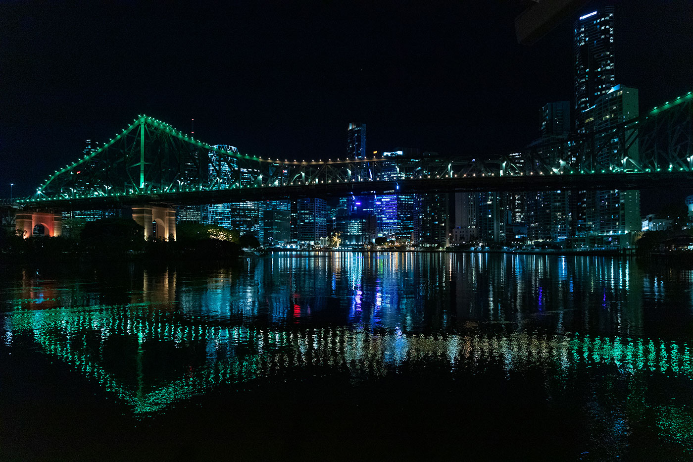 Brisbane event photography - story bridge