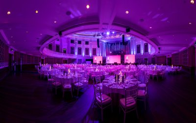 Brisbane City Hall – Event Photography