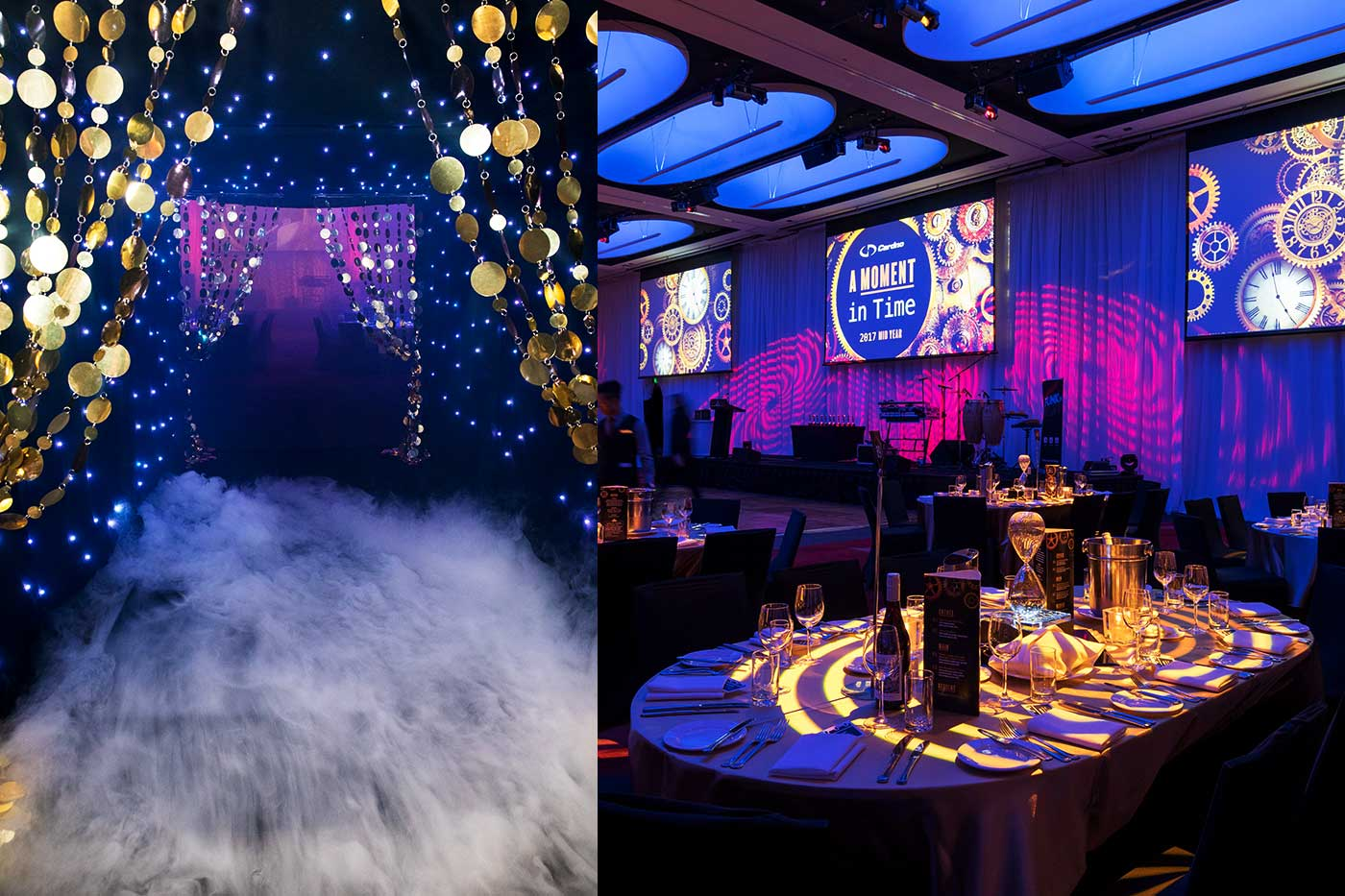 Hilton Brisbane Events