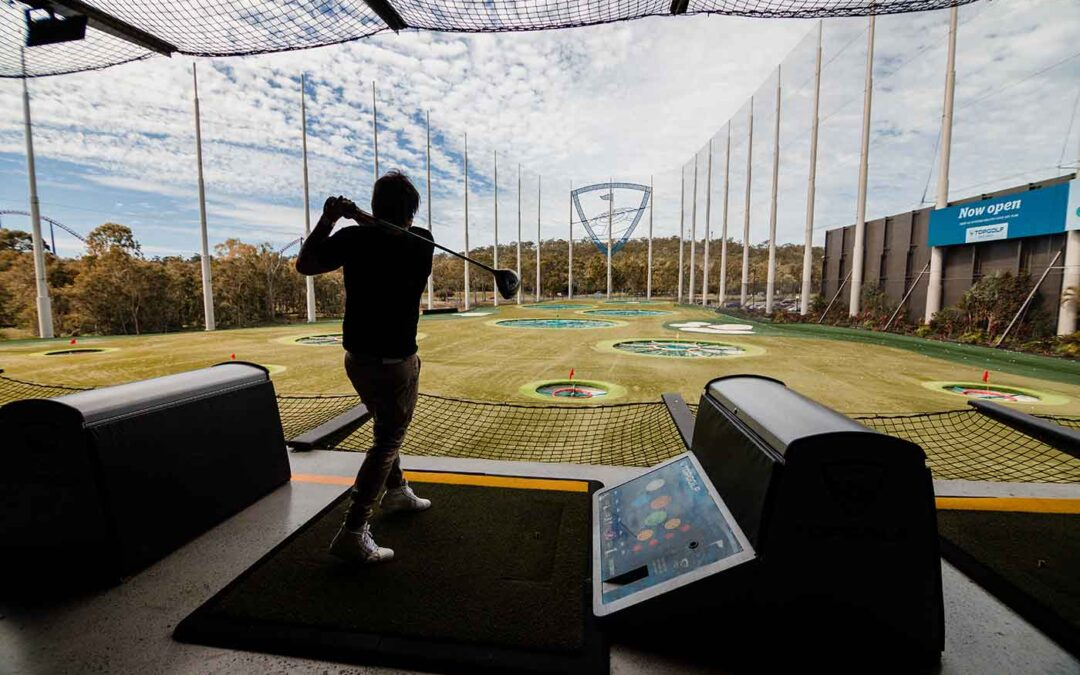 Top Golf Gold Coast Venue – Fun and Covid SAFE